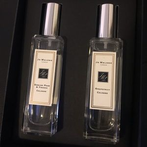 Jo Malone Fragrance Duo